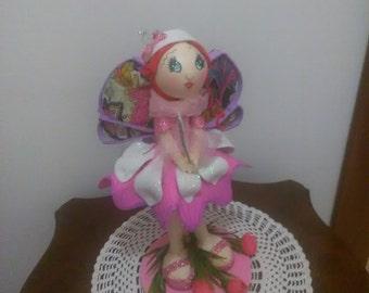 Fofuchas dolls