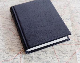 BOOKWORK BINDERY // The Perfect Notebook