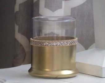 Small Decorative Candle Holder