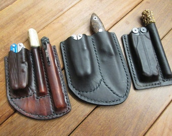 Custom Made Pocket Sheath