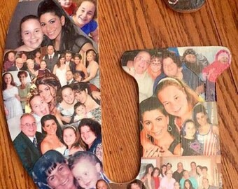 Photo Letters