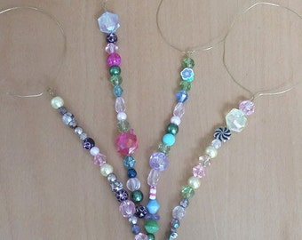 Fairy Bubble Wands