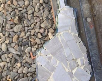 Island Tile Mosaic