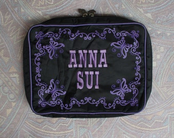 Authentic Anna Sui Case