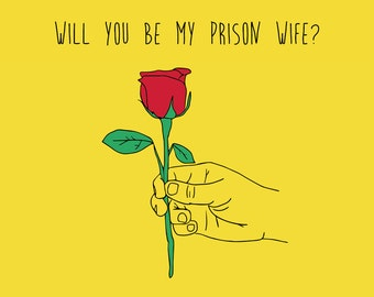 Prison Wife