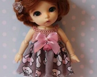Pukifee Cute Dress