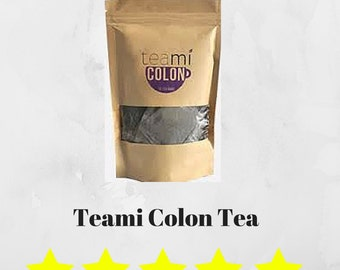 Teami Colon
