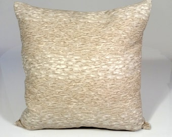 Designer pillow cover, Decorative pillow cover, Kravet fabric cover, Throw pillows