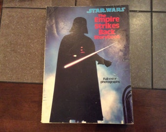Star Wars Story Books 1978