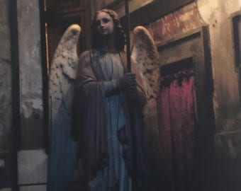 Angel from Versailles
