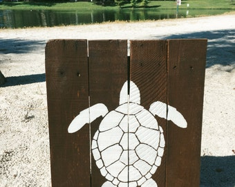 Turtle Pallet