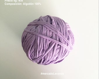 Trapillo purple lilac M2