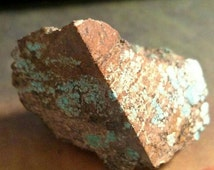 Number 8 Mine Turquoise Nugget 181 ct