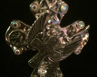 Cross Jewelry Enhanser
