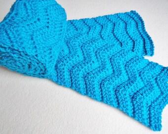 Chevron Stitch Knit In The Round : Unique knit chevron stitch related items Etsy