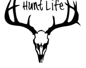 Hunt Life