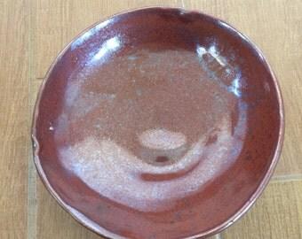 Copper Red Bowl (medium)