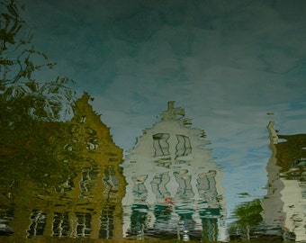 Reflections of Bruges II