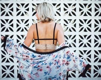 Cool Breeze Kimono