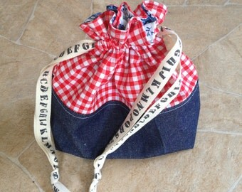Project DrawString bag