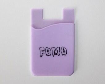 FOMO Clingy