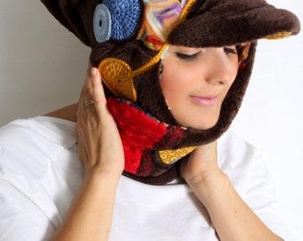 Original hat - reversible