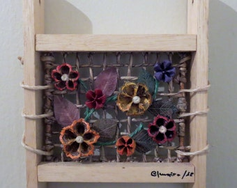 Items Similar To Jewelry Holder 10 1 2 Quot X 12 1 2 Quot Frame