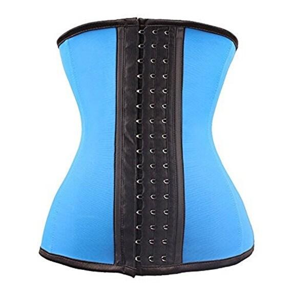 Blue Sport Waist Cincher