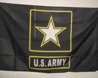 SALE 3x5 ft ARMY flag