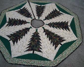 Christmas Tree Skirt #51