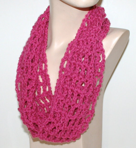 Crochet Scarf Patterns Using Q Hook : Crochet Scarf Pattern Easy Tutorial Light Airy by stitcherydoo