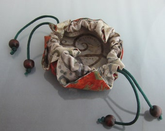 Omiyage Jewelry Gift Pouch