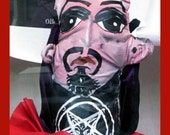 iconic dark Lord queer icon dolls