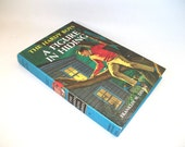 Hardy Boys Hollow Book Safe Figure in Hiding Hollowed out Book Secret Stash Compartment Keepsake box