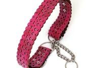 Custom Collar for Bonnie