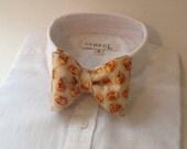 Pumpkin Cutie Bow Tie