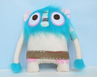 Didi The Tribal Plush / Stuffed Toy