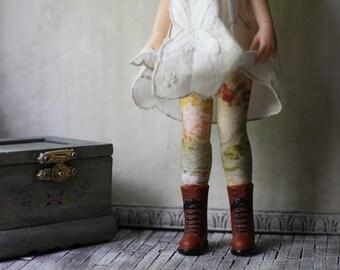 April Blythe Doll Stockings