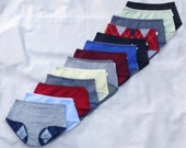 SIZE S classic cut undies cashmere merino wool SALE 40% OFF