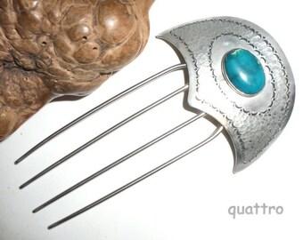 Quattro Hair Fork  ' FlexFork '  Southwestern Standard