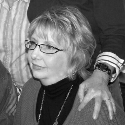 Cathy Rayburn