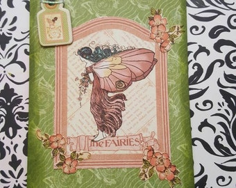 The fairies-  from the fairy collection.