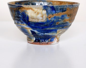 blue ramen bowl