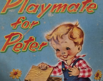 1951 Playmate for Peter