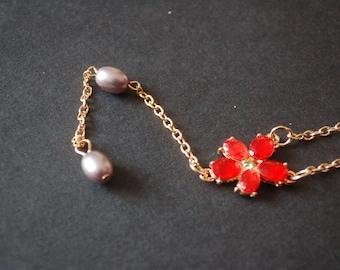 Hermione Granger's pendant necklace