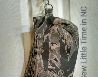 Sale: Use 15Off coupon to get 15% off, US Air Force ABU Camouflage Wristlet
