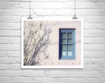 Tucson Barrio, Architecture Art, Window Art, Barrio Viejo, Old Pueblo, Pink Art, Turquoise Art, Old Tucson, Pastel Art, Art Photography
