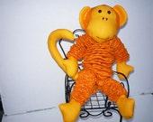 Yo Yo Monkey Reserved for Robin