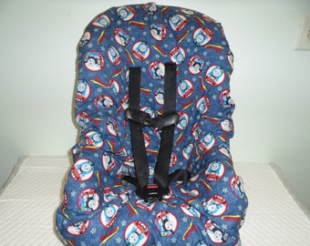 Thomas the train toddler car seat cover-car seat not included