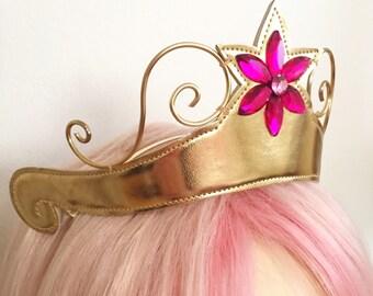 Princess Twilight Sparkle My Little Pony crown tiara